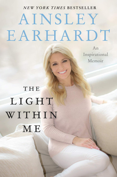 The Light Within Me: An Inspirational Memoir Cover