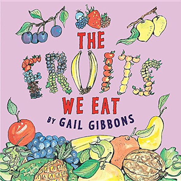 The Fruits We Eat Cover