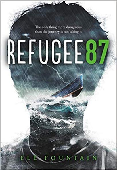 Refugee 87 Cover
