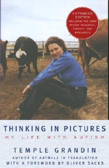 Thinking in Pictures: My Life with Autism Cover