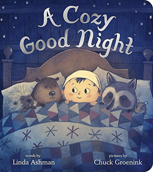 A Cozy Good Night Cover