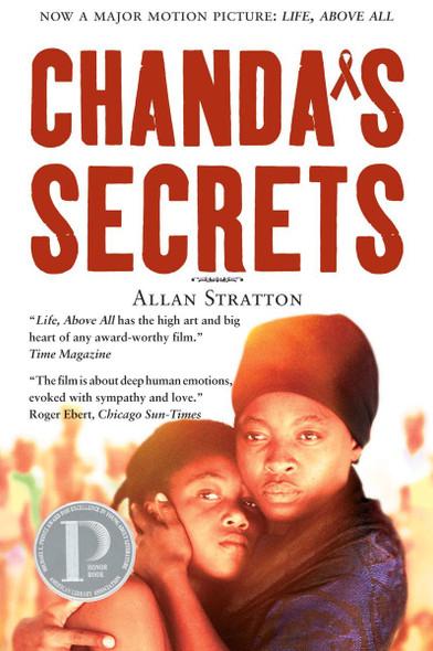 Chanda's Secrets Cover
