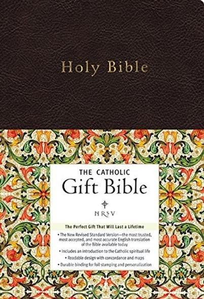 Catholic Gift Bible-NRSV Cover