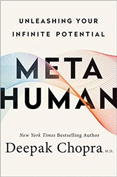 Metahuman: Unleashing Your Infinite Potential Cover