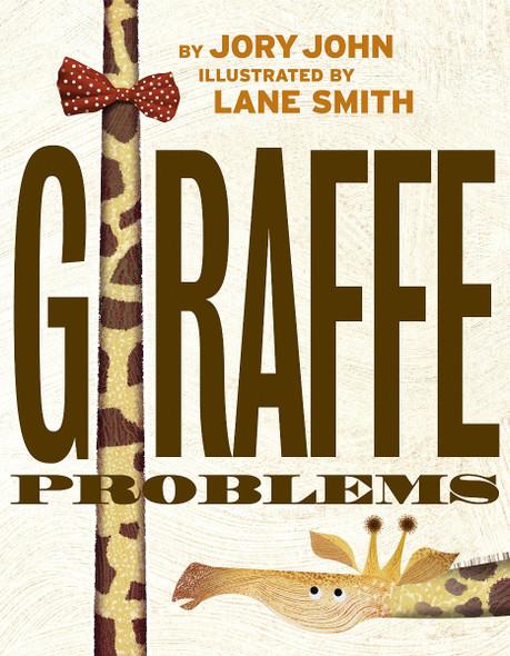 Giraffe Problems Cover