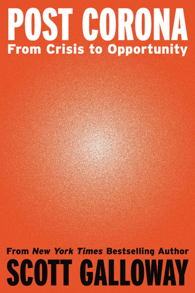 Post Corona: From Crisis to Opportunity Cover