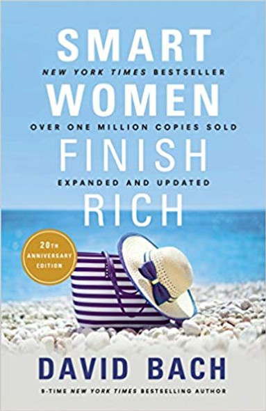 Smart Women Finish Rich, Expanded and Updated Cover