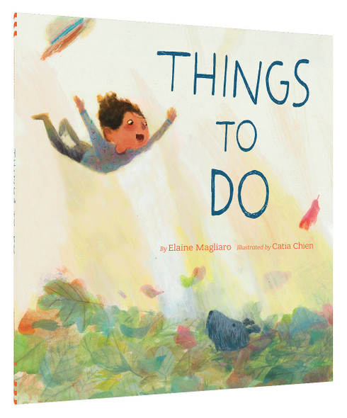 Things to Do Cover