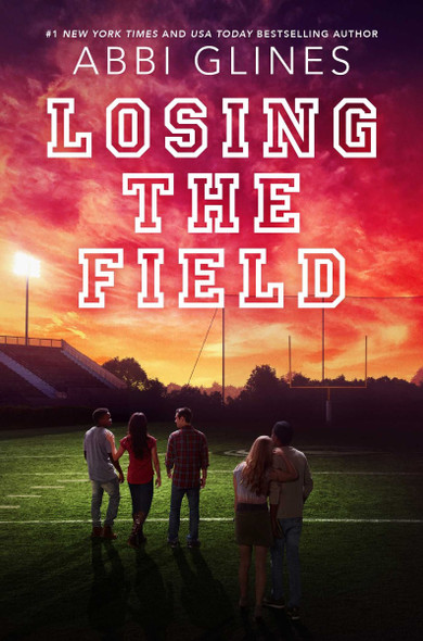 Losing the Field (Field Party) Cover