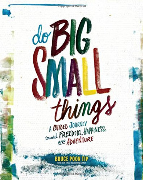 Do Big Small Things Cover