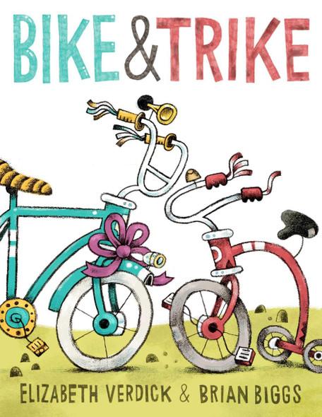 Bike & Trike Cover