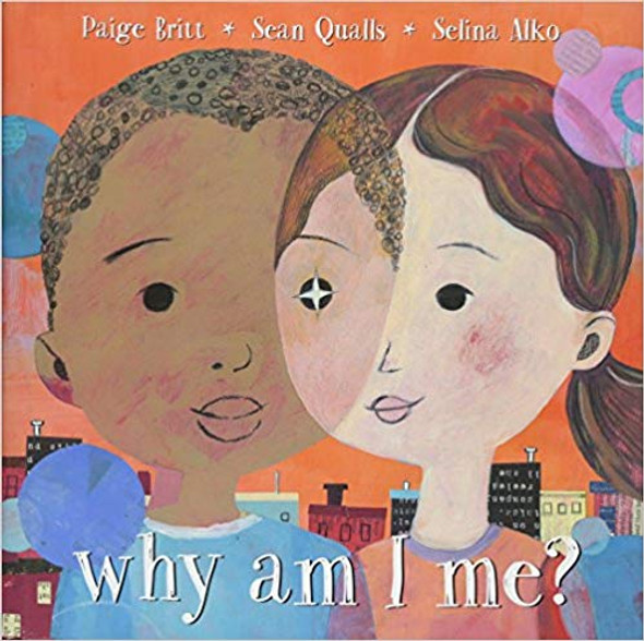 Why Am I Me? Cover