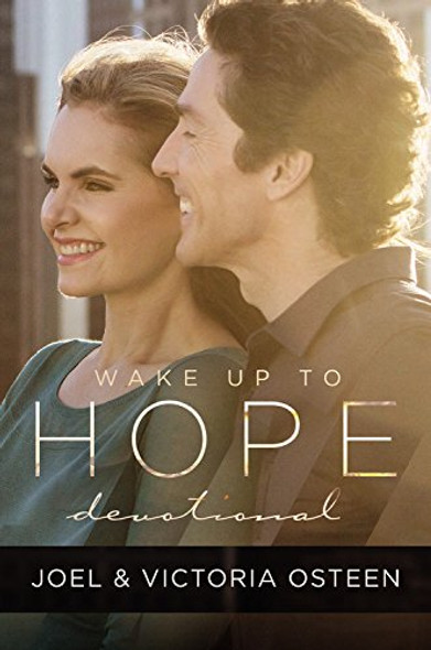 Wake Up to Hope: Devotional Cover