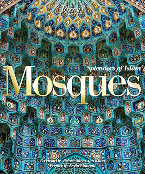 Mosques: Splendors of Islam Cover