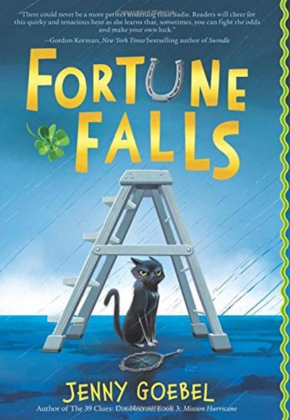 Fortune Falls Cover