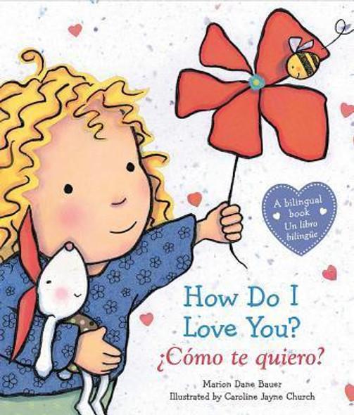 How Do I Love You? / Como Te Quiero? Cover