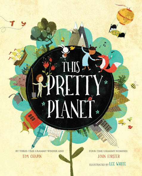 This Pretty Planet Cover