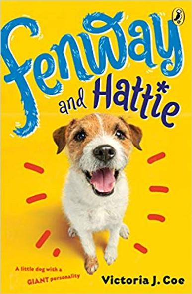 Fenway and Hattie ( Fenway and Hattie #1 ) Cover