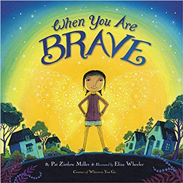 When You Are Brave Cover