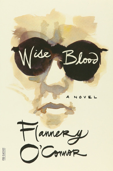 Wise Blood Cover