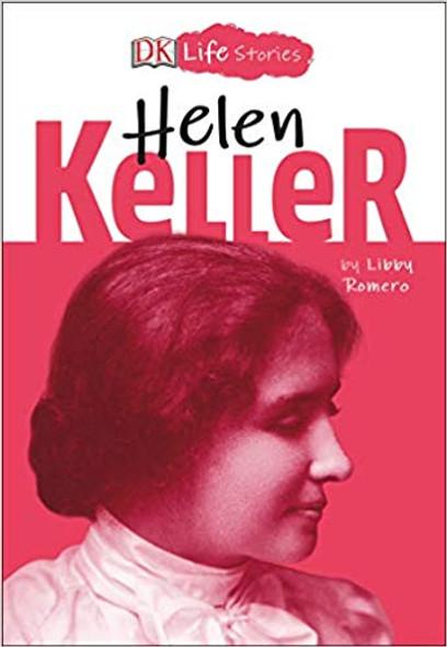 DK Life Stories: Helen Keller Cover