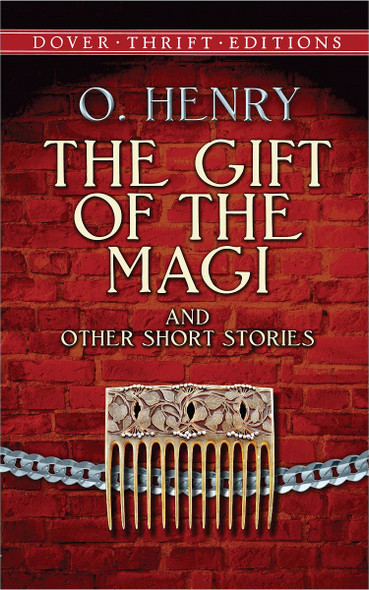The Gift of the Magi and Other Short Stories Cover