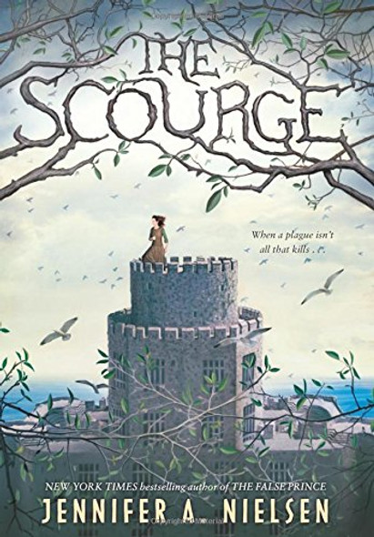 The Scourge Cover