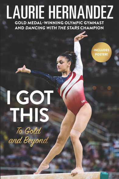 I Got This: To Gold and Beyond Cover