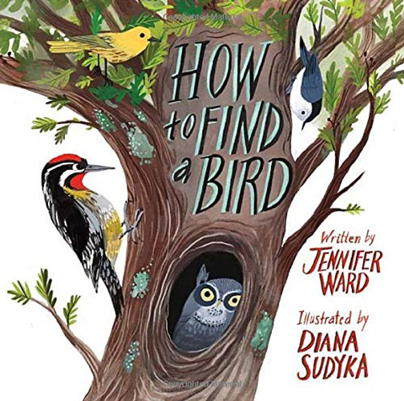 How to Find a Bird Cover