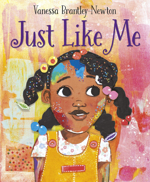 Just Like Me Cover
