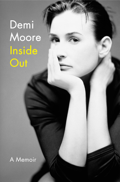 Inside Out: A Memoir Cover