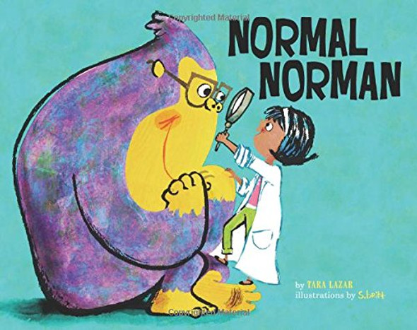 Normal Norman Cover