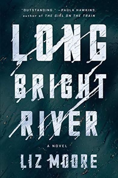 Long Bright River: A Novel Cover