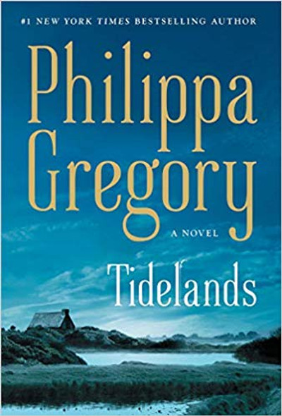 Tidelands ( Fairmile #1 ) Cover