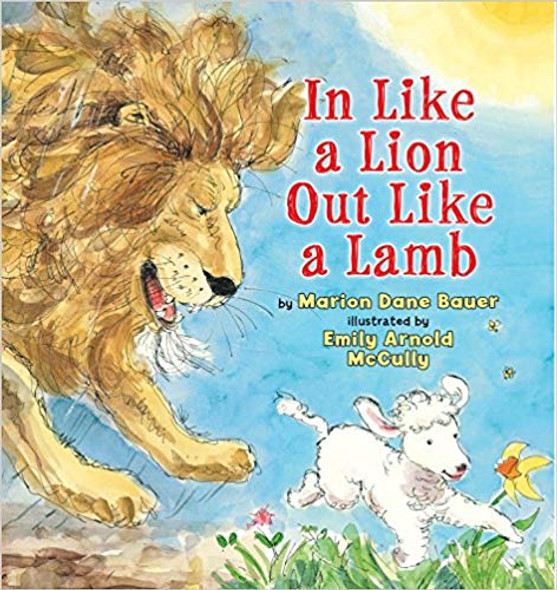 In Like a Lion Out Like a Lamb Cover