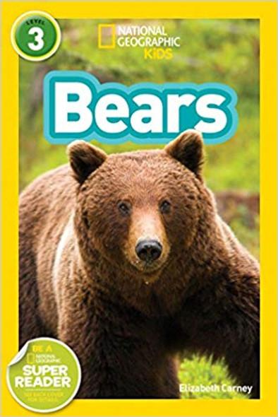 Bears ( Readers ) Cover