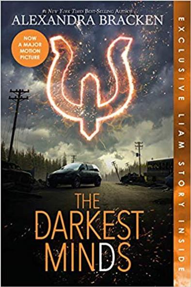 The Darkest Minds ( Darkest Minds Novel #1 ) Cover