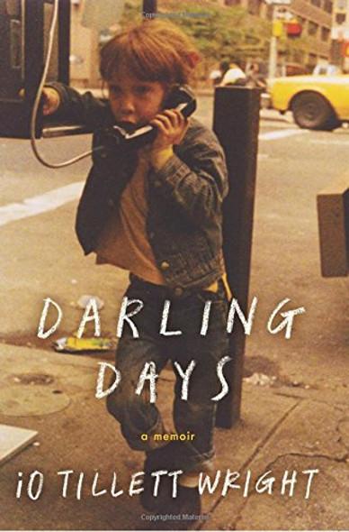 Darling Days: A Memoir Cover