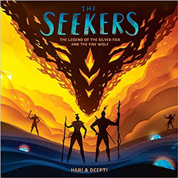 The Seekers Cover