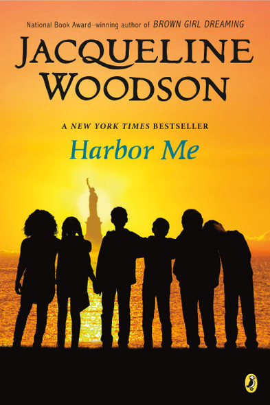 Harbor Me Cover