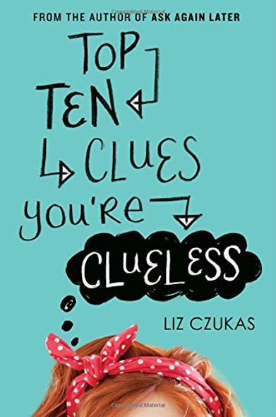 Top Ten Clues You're Clueless Cover