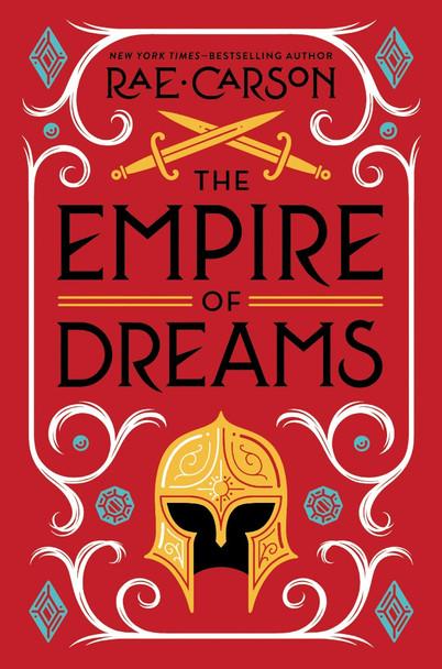 The Empire of Dreams Cover