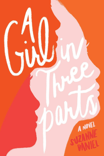 A Girl in Three Parts Cover