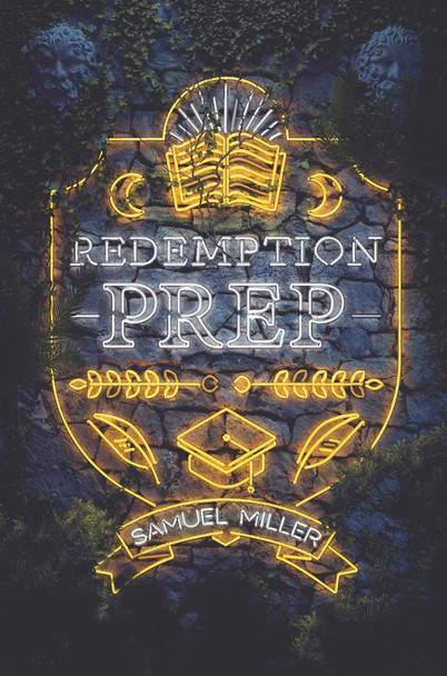 Redemption Prep Cover