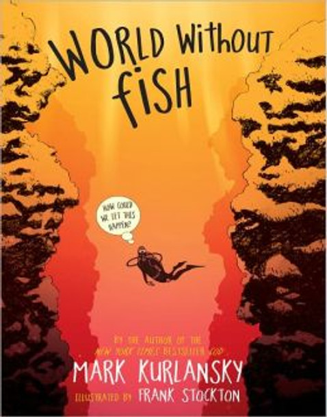 World Without Fish Cover