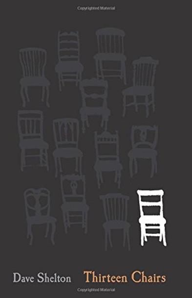 Thirteen Chairs Cover