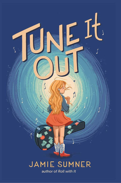 Tune It Out Cover
