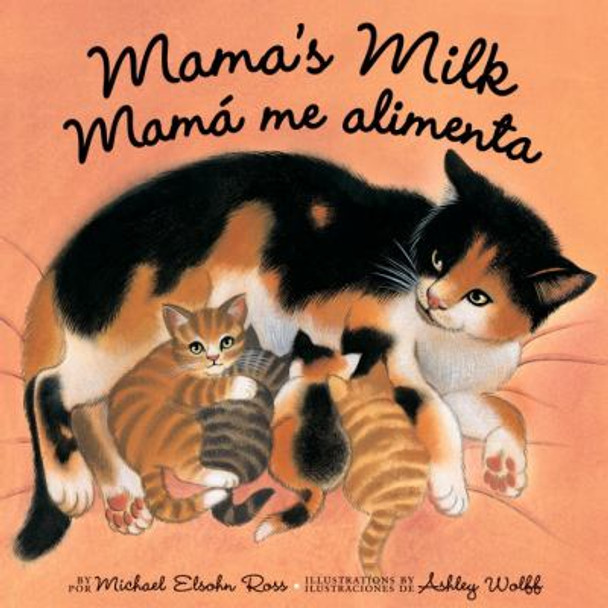 Mama's Milk - Mama Me Alimenta Cover