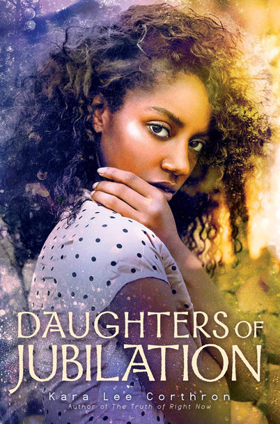 Daughters of Jubilation Cover