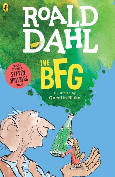 The BFG Cover